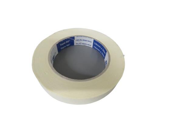 MP Tape 80°, Rolle 50 m x 19 mm VE 48 RL.),inkl.LSVA