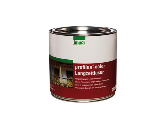 Profilan Color Walnuss, 0.75 lt.
