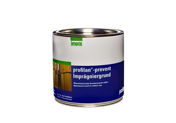 Profilan Prevent farblos, 0.75 lt.