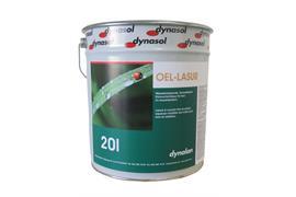 Dynalan Öl Lasur farblos, 6002-00