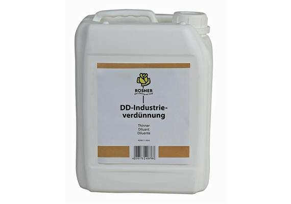 Rosner DD-Industrieverdünnung, 10 lt.