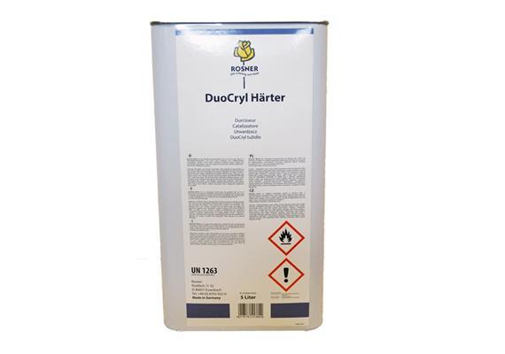 Rosner Duocryl- Härter, 5 lt.