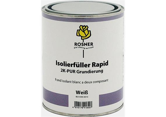 Rosner Isolierfüller Rapid , 10 lt.