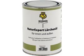 Rosner NaturExpert Lärchenöl, 1 lt.