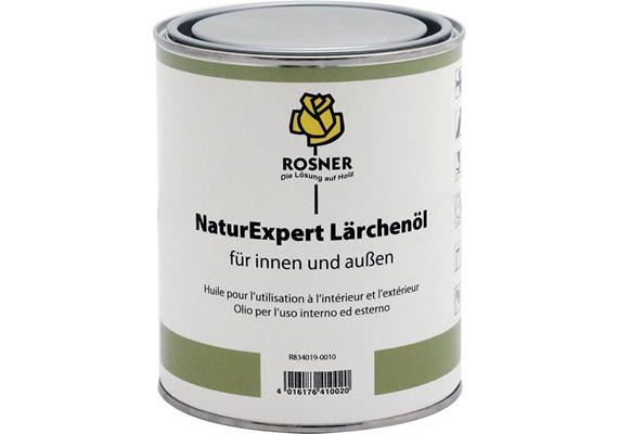 Rosner NaturExpert Lärchenöl, 25 lt.