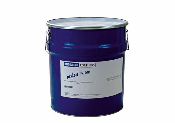 HD-AQUA TOP Color halbmatt NCS S0500-N, 25 kg