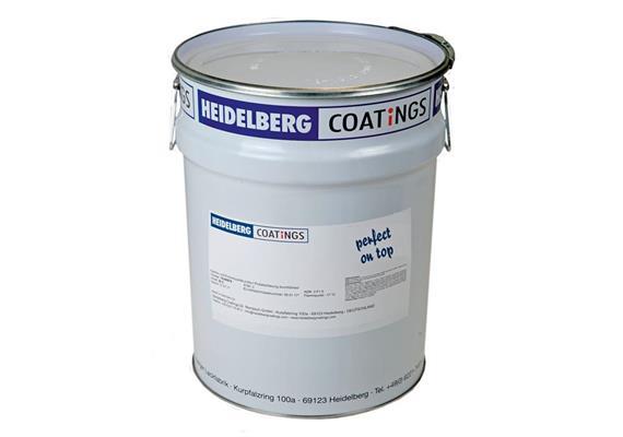 HD-PUR enduit isolant blanc, 10kg