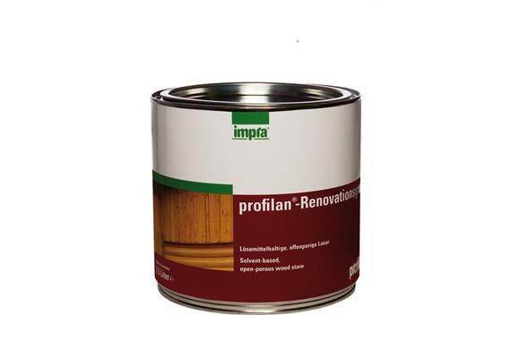 Profilan base primaire de rénovation blanc, 5 lt