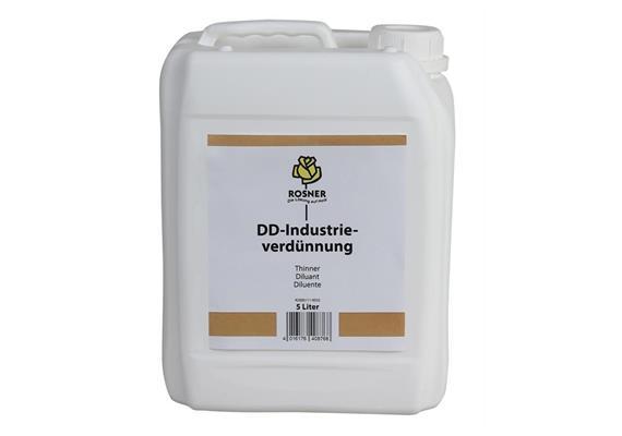 Rosner Dilutif DD industriel, 5 lt.