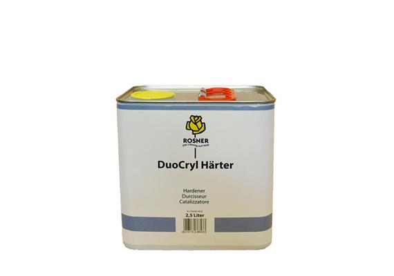 Rosner Duocryl Durcisseur, 2.5lt.