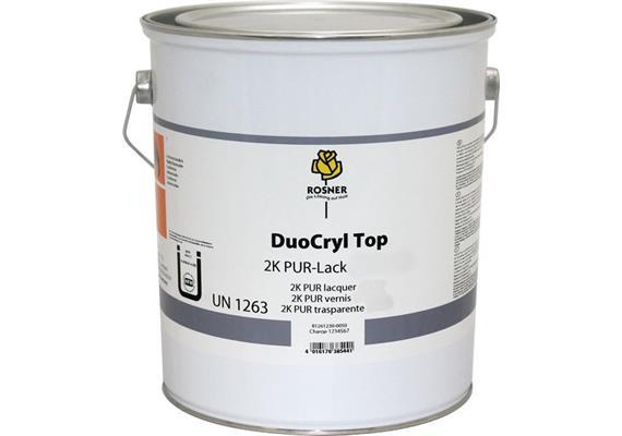 Rosner Duocryl Top no.5, 25 lt.