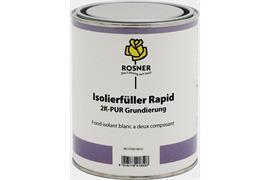 Rosner enduit isolant rapide blanc, 5 lt.