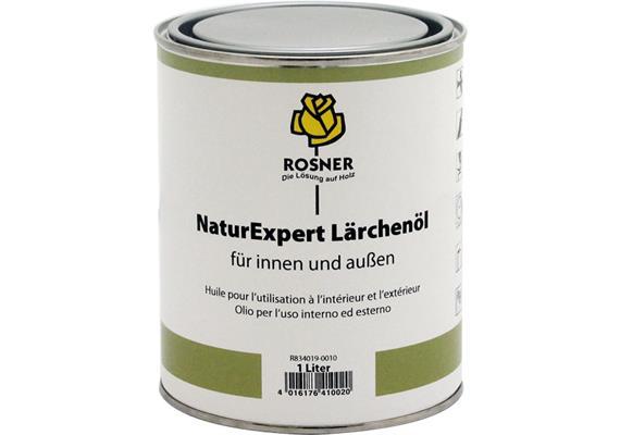 Rosner NaturExpert huile de mélèze, 1 l