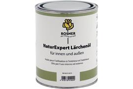 Rosner NaturExpert huile de mélèze, l R834019-0