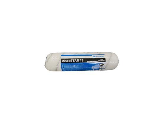 Walze 25cm Kern47 Polyamid13 Graufaden (VE 5 pro Krt.)